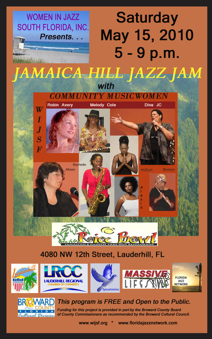 Women in Jazz